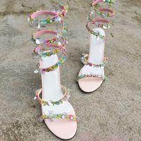 Fleurs Chaussures accessoires décoratifs boutique Adhésions chaussure clip strass cristal charme matériau N2005