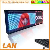Wholesale HERO P10 smd led module outdoor indoor led panel P8 full color P4 P5 P6 P8 P10 led display screen Led sign