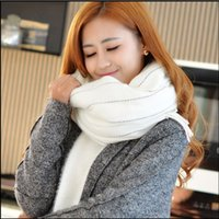 Wholesale 2016 Korean winter scarf scarf scarf vertical stripes multifunctional female shawl beautiful suit for yong people