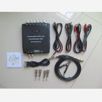 best oscilloscope - 2PCS MHz PROBE Hantek C CH USB Oscilloscope Professional Automotive Diagnostic Oscilloscope USB Diagnostic tool Best