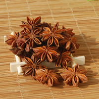 anise spice - 50g bag Illicium verum Hook star anise Chinese Herbal Medicines Seasoning Spices Ba Jiao