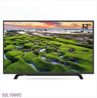 Wholesale L1500C inch high definition LED LCD flat panel TV Blu ray LCD TV shocked the new horizons New listing