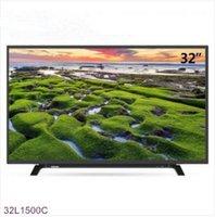 L1500C Téléviseur LCD à écran plat LCD haute définition de 32 pouces TV haute définition à cristaux liquides Choc des nouveaux horizons Nouvelle annonce