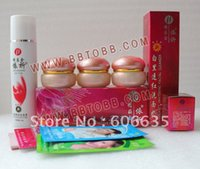 Wholesale beauty delivery Special Price YiQi Beauty Whitening Effective In Days golden cover sets