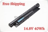 Wholesale V Wh original Battery for Inspiron MR90Y XCMRD DTP G35K4 Cells