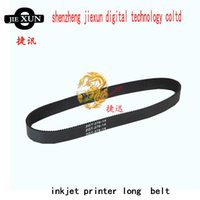 belt printing machine - cheap price inkejt printer machine timing belt carriage belt motor belt for alllwin human design bemajet a print digital printer spare part