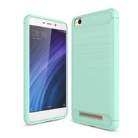 al por mayor 3s teléfono celular-Caja suave del envío libre TPU 1.5mm para RedMi XiaoMi PRO NOTE4 3 3S Primer NOTA3 4A Cubierta trasera del teléfono celular