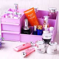 Wholesale The new draw out type skin care products receive a case sorting box large desktop receive a case to receive a box