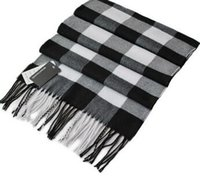 authentic scarf - The new winter scarves cashmere scarf men men woman pure cashmere scarf collar thick authentic English