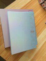 ba kit - ba Highlight Glow Kit MOON CHILD Makeup Face Blush Powder Blusher Palette Cosmetic Blushes in stock