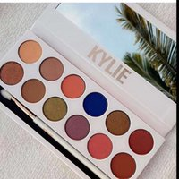 Wholesale New Kyle Palette Eyeshadow with Pen Kylie Jenners color Cosmetics The new color Eyeshadow Palette Preorder Kyshadow free dhl