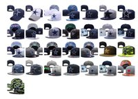 Wholesale Dallas Snapback Thousands Snap Back Hat For Men spring Summer autumn winter Cowboy American Football Hat Women Baseball Cap