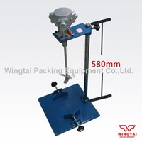 Wholesale EA230 Manual Lifting Pneumatic Paint Mixer and Ink Mixing Machine
