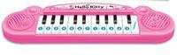 Wholesale Children s keyboard cat cartoon keyboard demonstration songs with music