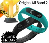 Wholesale Original Xiaomi Mi Band Smart Bracelet Wristband Miband Fitness Tracker Android Bracelet Smartband Heart rate Monitor