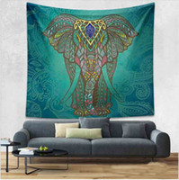 Wholesale 10pcs cm Bohemian Mandala Beach Tapestry Hippie Throw Yoga Mat Towel Indian Polyester Beach Shawl Bath Towel