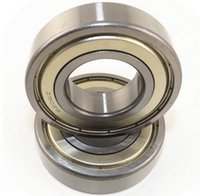 Wholesale Deep Groove Ball Bearing Famous Brand High Quality High Speed Low Noise ZZ RS Z RS