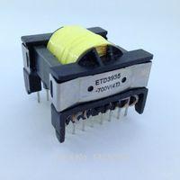 Wholesale ETD39 power transformer V V V V output W input V high frequency transformer