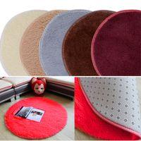 Wholesale Stylish Absorbent Soft Memory Foam Bathroom Floor Shower Mat Rug Non slip