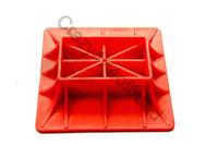 ORC base jack plate - Hi Lifting High Lift Farm Jack Base Plate Sand Mud Snow Grass X4 Lift Recovery
