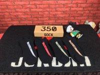 Wholesale 350 V2 Socks The same paragraph one box pairs SPLY for Men Women Socks Free Size Color Socks