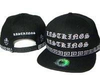 Unisex baseball cap packaging - 2017 HOT Sale Last Kings Snapback Caps Hip Hop Cap LK Hat Baseball Hats For Men Casquette Bone Bones Gorras Carton Packaging Kings Caps
