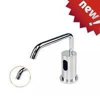 Wholesale chinese automatic soap dispenser wall mount for hotel bathroom