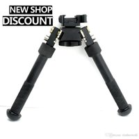 adjustable clamping - New Shop Bipod Atlas degrees Adjustable Precision Bipod Standard inch Bipod Two Screw Rail Clamp