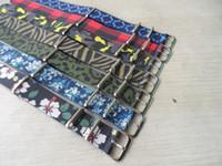 Wholesale Printed nylon strap18