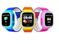 Wholesale gps tracking watch for KID GPS Antenna GPS Tracker