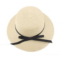 beach camel - New Summer Women s Sun Hat Fashion Foldable Straw Hats Fashion Women Beach Headwear Beige Camel