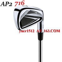 aldila graphite golf shafts - Golf AP2 Forged Irons Set P With Golf Aldila VS Proto T Graphite Shaft or Steel Shaft AP2 Clubs