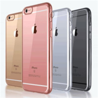 Wholesale New Premium Products Sublimation TPU Cell Phone Case For iphone plus