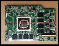 Wholesale for Dell Precision M6500 laptop J6J J6J N10E GLM3 B2 FX3800 FX3800M G DDR5 Graphics Card Video Card