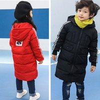 Wholesale Boy Winter Clothes Baby Kids Clothing Girls Outwear Down Coat kids coats down girls coats
