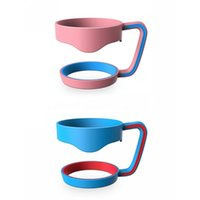 backpacking oz - Handle for oz Yeti Rambler Tumbler Cup Mug also fits RTIC Thermik High Quality Fits Securely A298