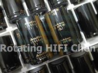 Wholesale 2pcs Sapphire Nichicon v12000uf x58 Audio Sale Capacitors Aluminum Electrolytic New Real uf v