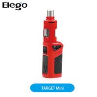 alien blue - Hottest Vaporesso Target Mini Kit W with ml Target Mini Tank mAh battery VS Eleaf iStick Pico Kit and SMOK Alien
