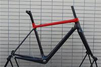 Wholesale 2015 r5 carbon road frame T800 ud carbon road bike frame complete bike Carbon fiber bicycle frame for ems