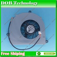 Wholesale CPU Cooling Fan FOR Lenovo ideapad U450 U450A AB0605HX QB3 KSB0505HA E82 cpu Fan
