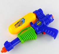Wholesale Factory direct children s beach toys hot water gun toy children s toys mixed color shipping