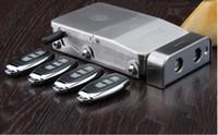 Wholesale Wireless Locks with Keyless Remote Access