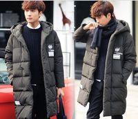 Cheap Fashionable Down Black Winter Coats | Free Shipping