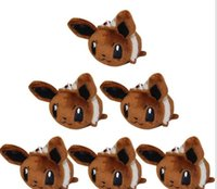 best stuffed animals for kids - Pikachu Figures Plush Dolls Poke Plush Toys Cartoon cm Eevee Stuffed Animals Toys Soft Christmas Toys Best Gifts for Kids Toy Hot Sale