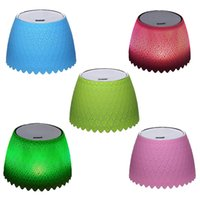 audio control devices - Wireless Bluetooth Speaker with Track Control for iPhones Android iPod iPad Tablets and all other Bluetooth devices