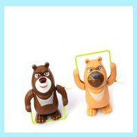 Wholesale The new chain jumping rope bears on their goods sell like hot cakes