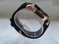 Wholesale Relogio NEW Men Wristwatches Leather Wrist Watch Clock Mens Quartz Luxury Sport Watch With Calendar
