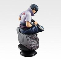 Wholesale Set Naruto Action Figure Doll High Quality Sasuke Gaara Shikamaru Kakashi Sakura Naruto Anime Toys Collection