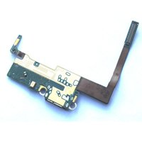Wholesale 30PCS OEM Charging Charger Dock Port USB Flex Cable For Samsung Galaxy Note N900A N900P N900V N900T free DHL