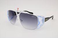Wholesale Men Women Plank Cazal Sunglasses New Glasses Famous Eyewear Brand New Designer Luxury Sunglass Vintage Eyeglasses caz